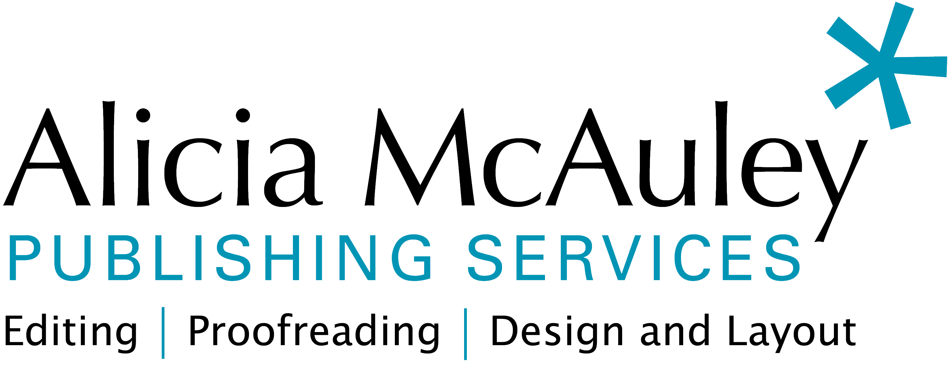 Alicia McAuley Publishing Services